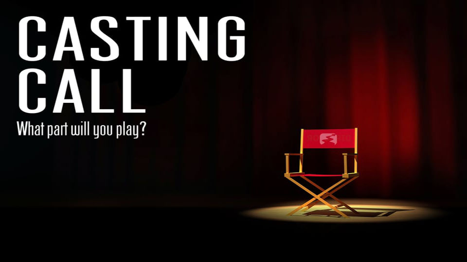 Casting Call Archives | The Journey